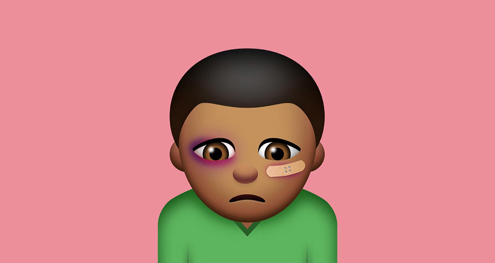 Abused Emojis