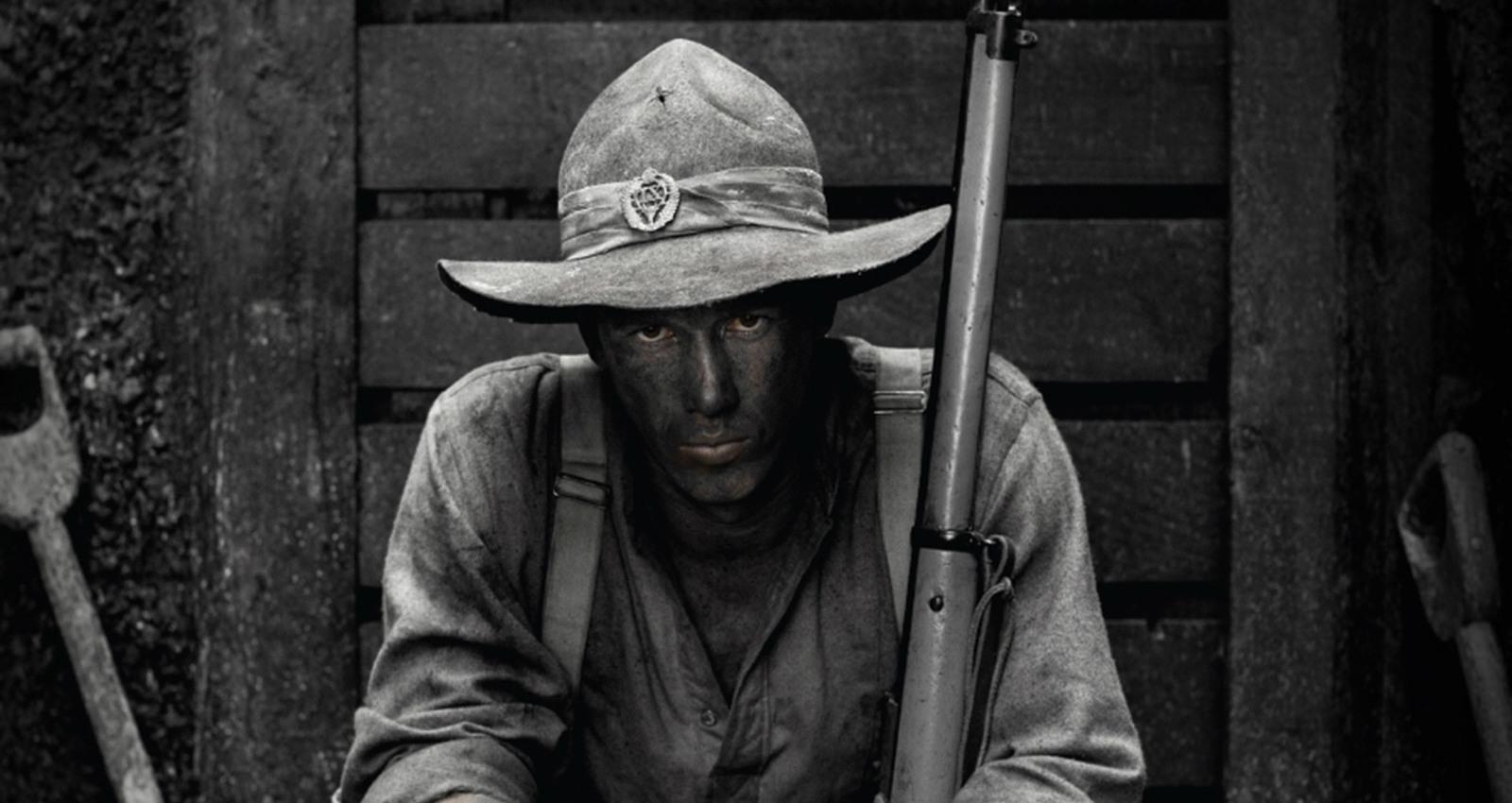 Unforgotten Soldiers