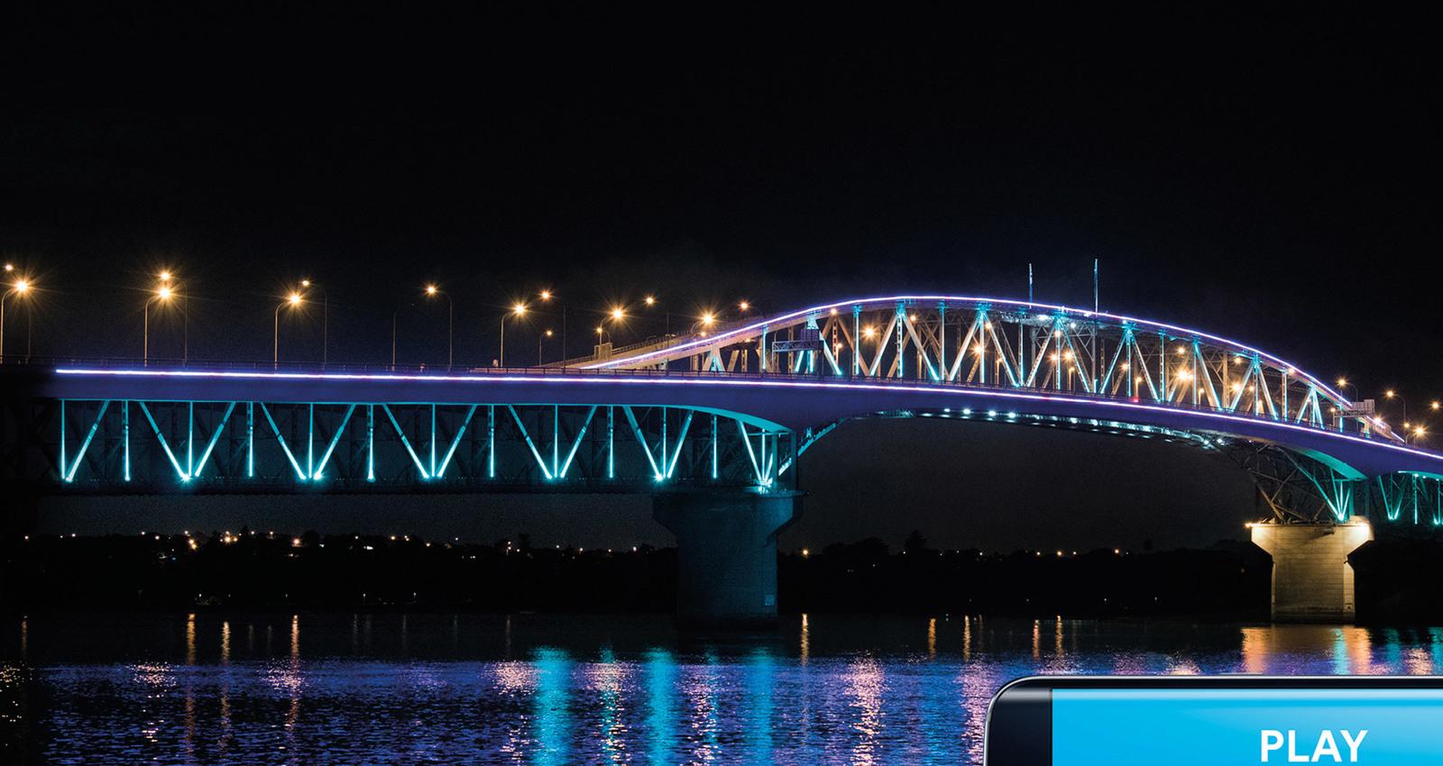 Play the Bridge