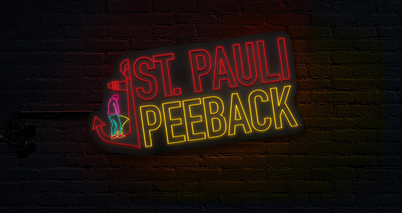 St. Pauli Peeback