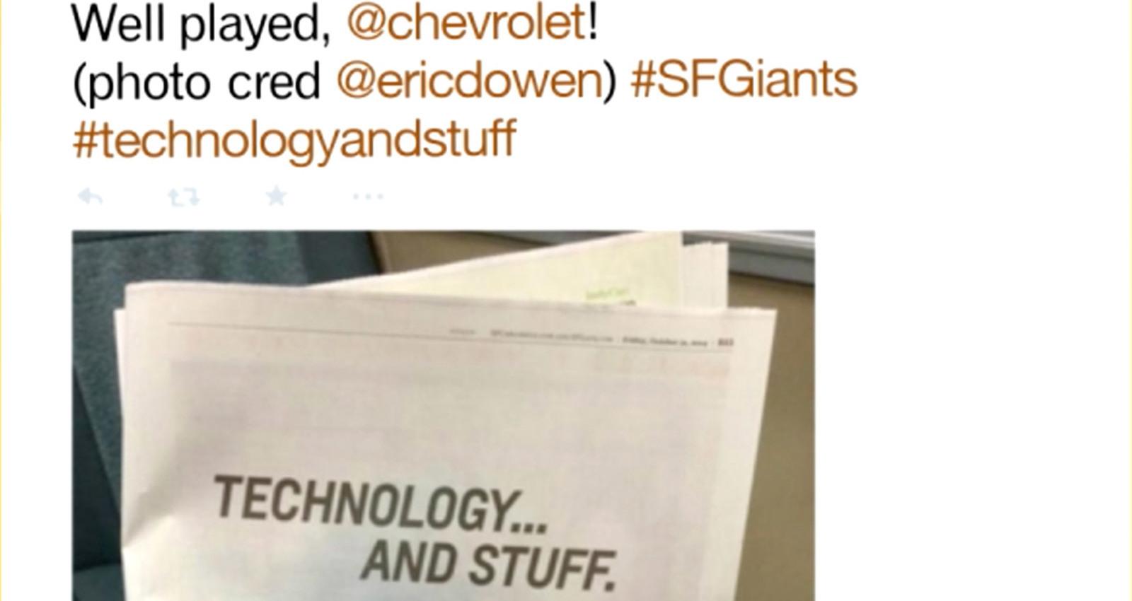 Technology & Stuff