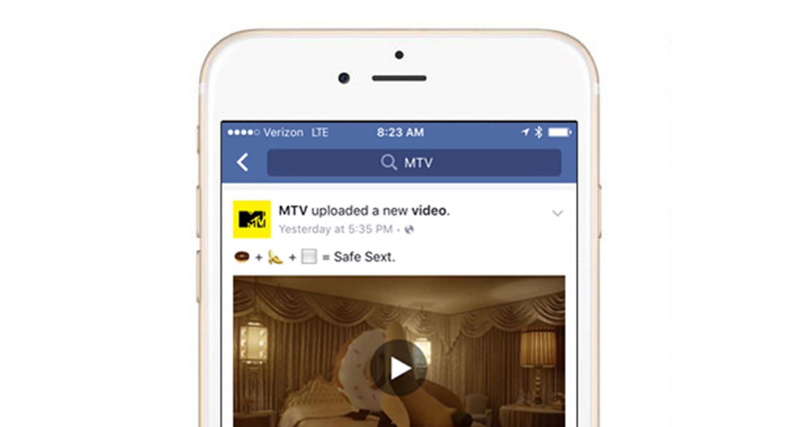 MTV Sext Life