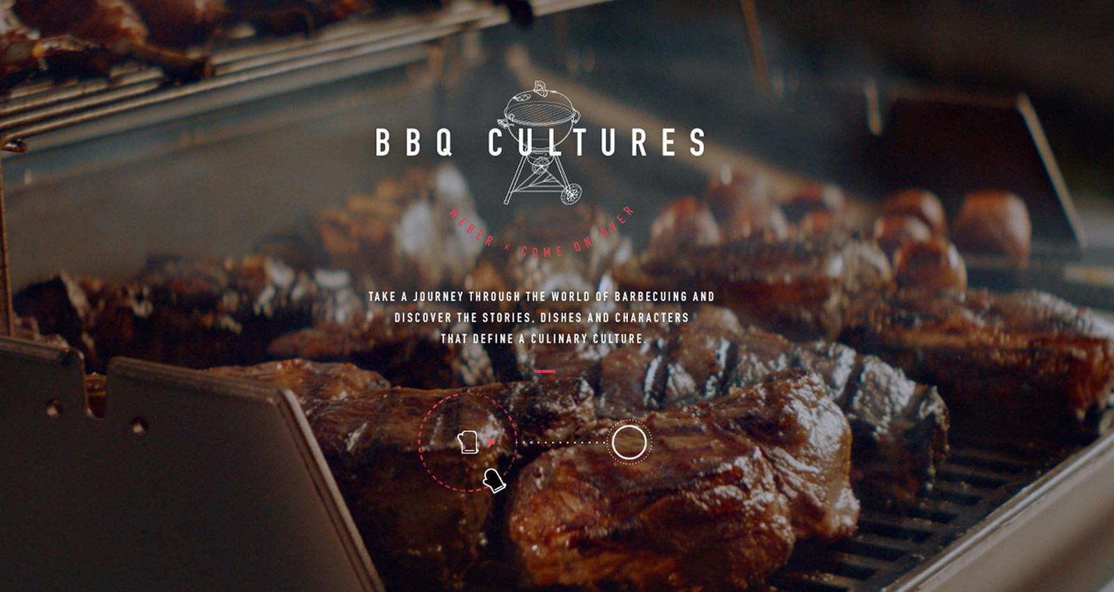 BBQ Cultures