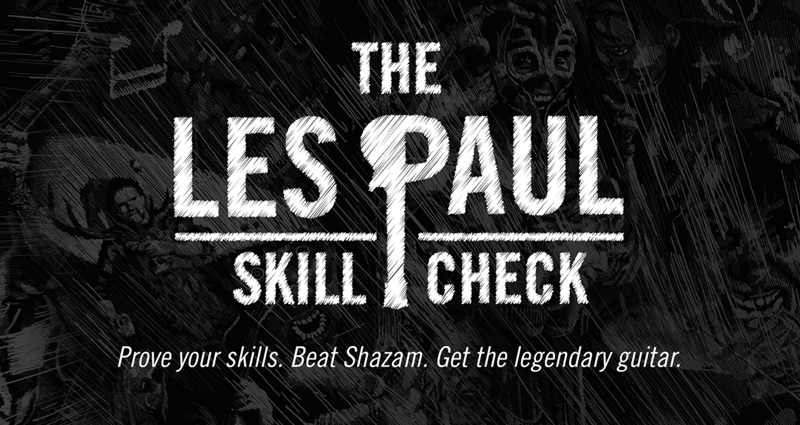 The Les Paul Skill Check