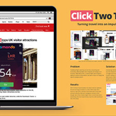 ClickTwo Travel