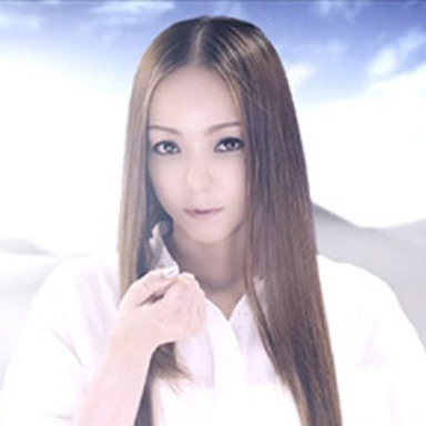 Namie Amuro ?Anything? for Google Chrome