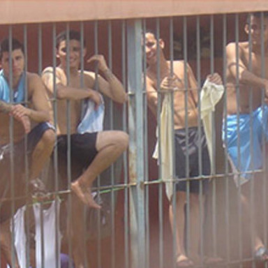 Jailbnb