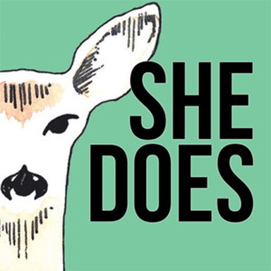 She Does Podcast