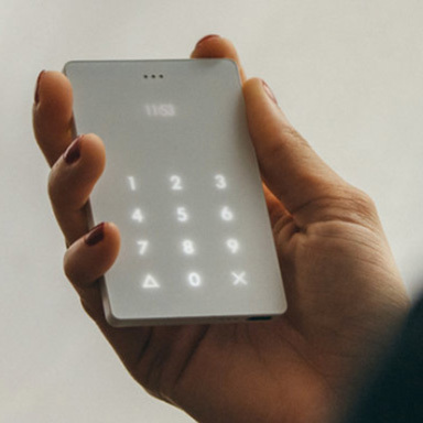 The Light Phone