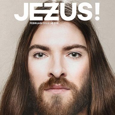 Jezus!