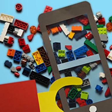 LEGO Replaybox
