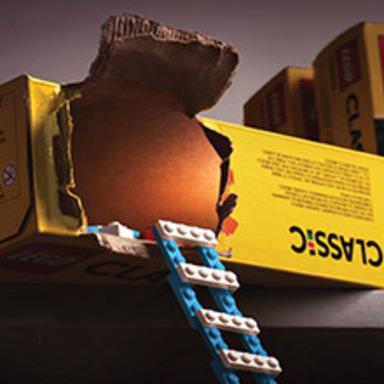 Lego Unboxed
