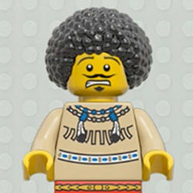 LEGO-ID