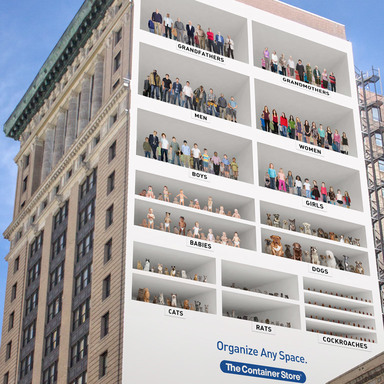 The Container Store: Organize Any Space