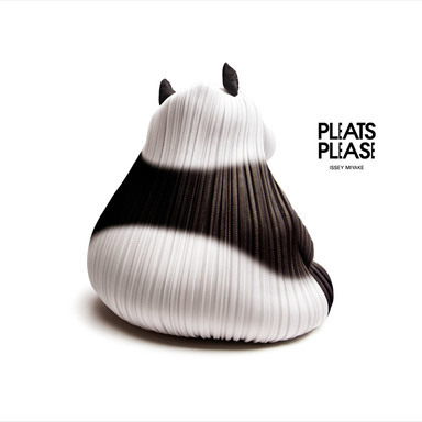 Pleats Please Animals