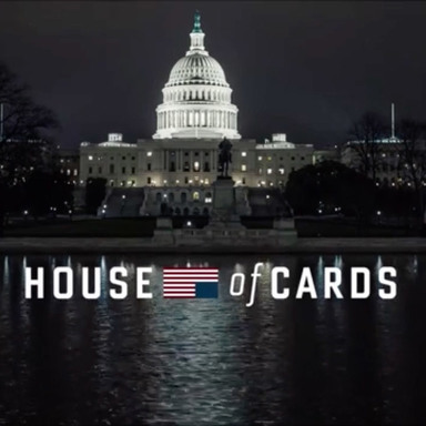 House of Cards - FU 2016