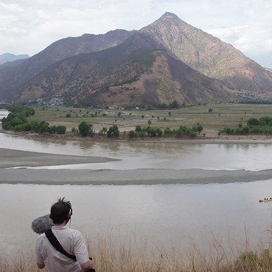 A Living River