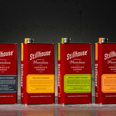Stillhouse Packaging