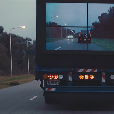 Safety Truck