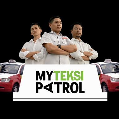 Taxi Patrol