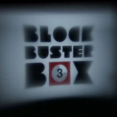 Blockbuster Box