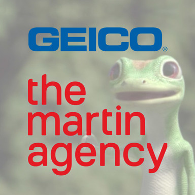 GEICO. Five years and 15 minutes of award winning work.