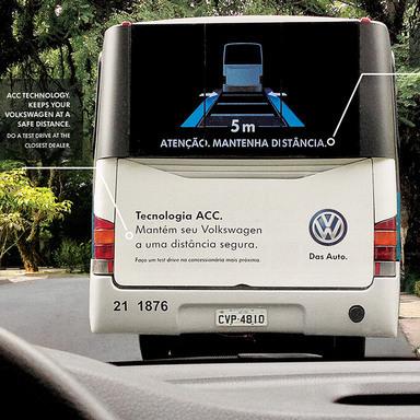 ACC Bus Back