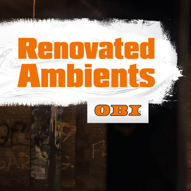 Renovated Ambients