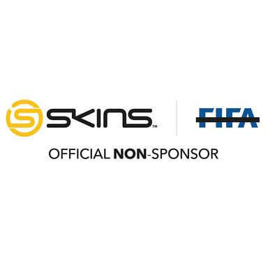 SKINS Official FIFA Non-Sponsor