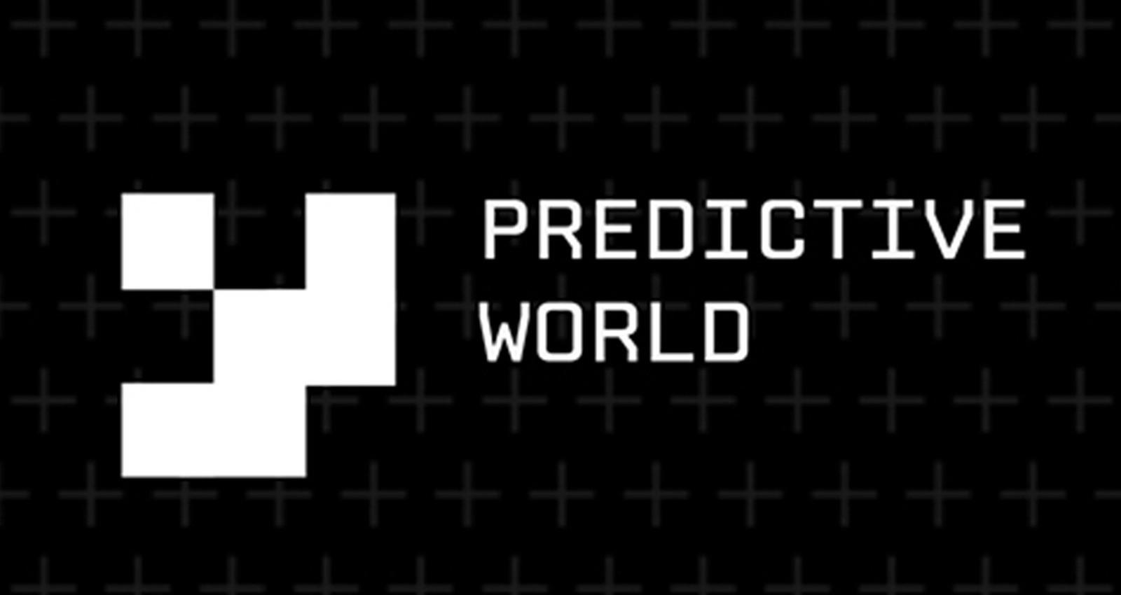 Predictive World