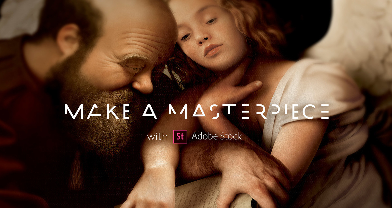 Make a Masterpiece