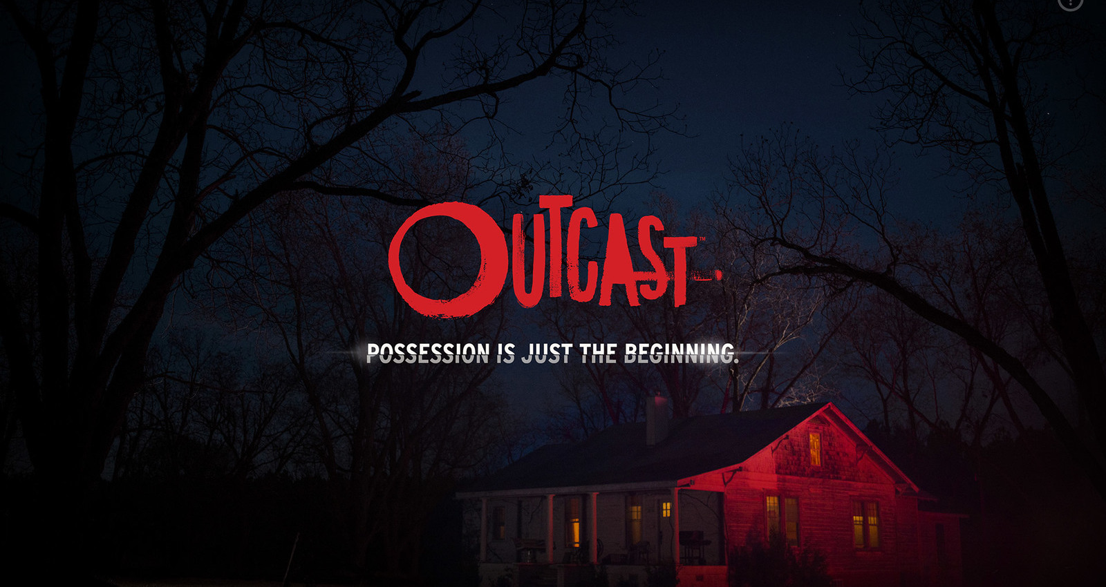 "Outcast Interactive Trailer: ""Possession Begins"""
