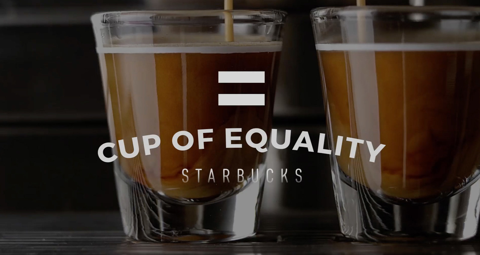 Cup of Equality