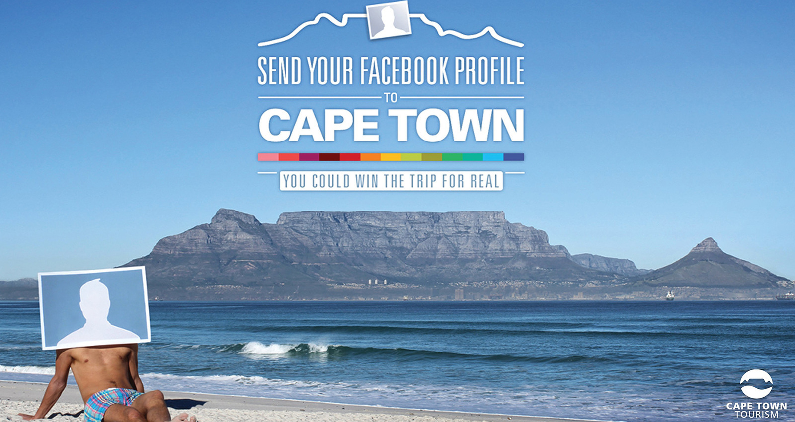 Send Your Facebook Profile to Cape Town