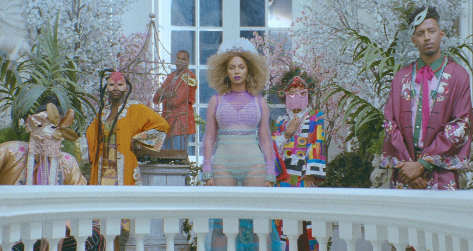 Beyoncé -