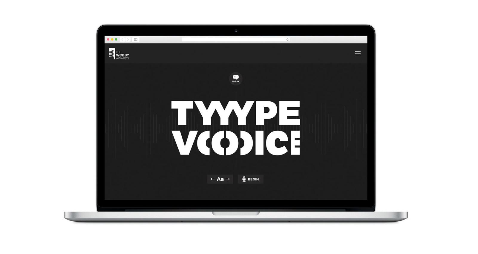 Typevoice