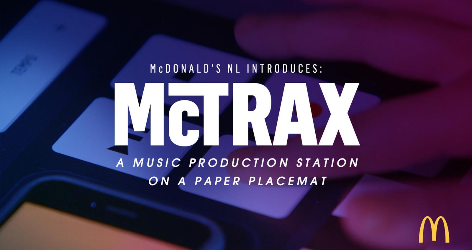 McTrax