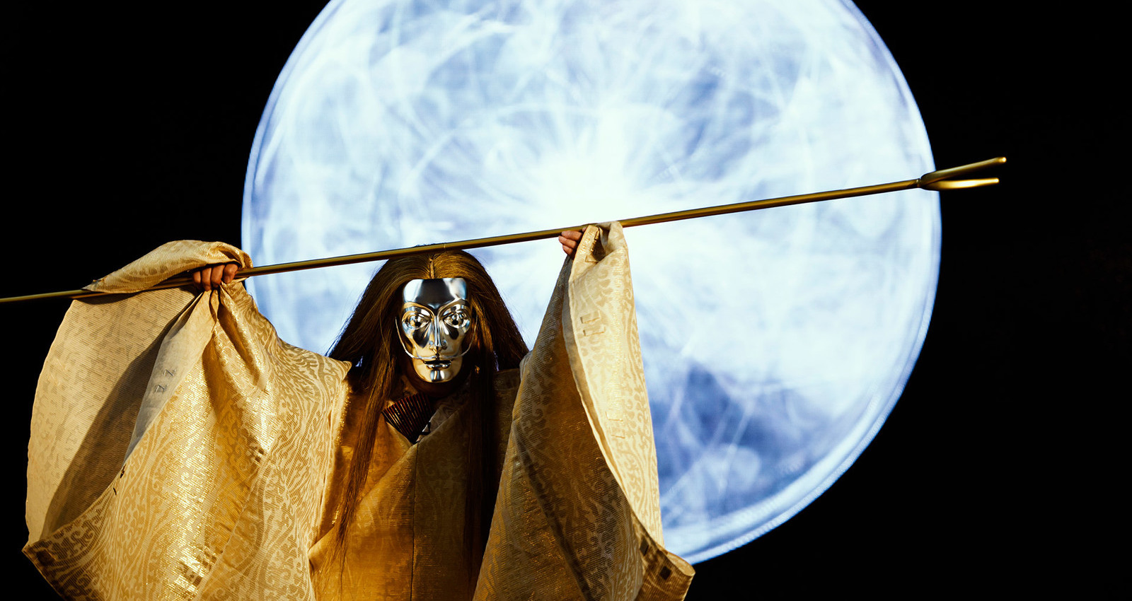 DALI-NOH: Dali back from the beyond