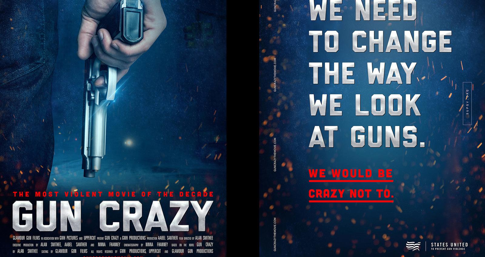Gun Crazy