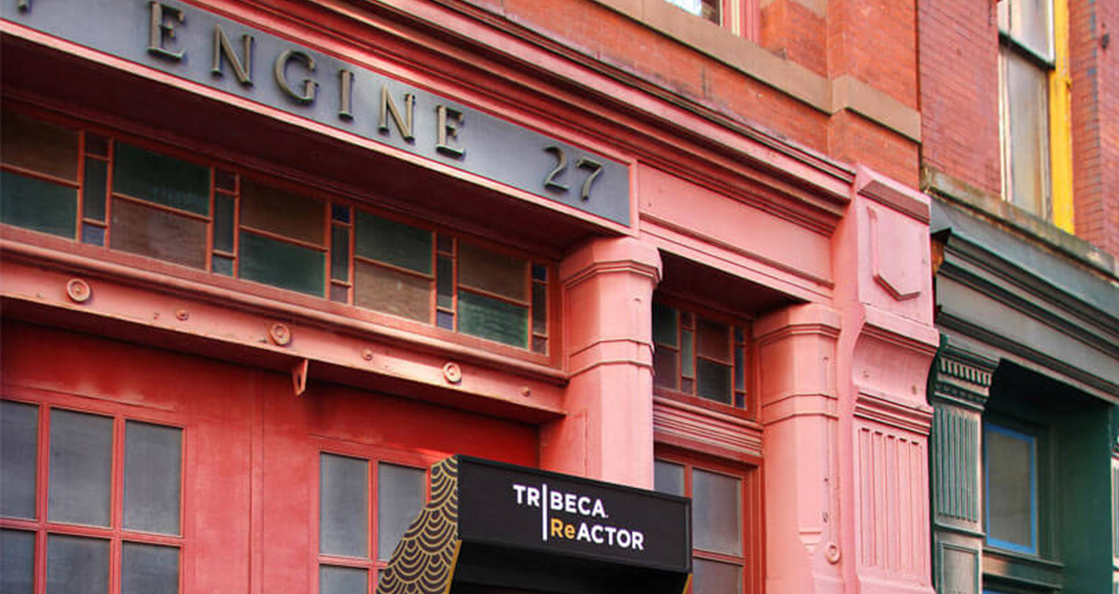 Tribeca Film ReActor