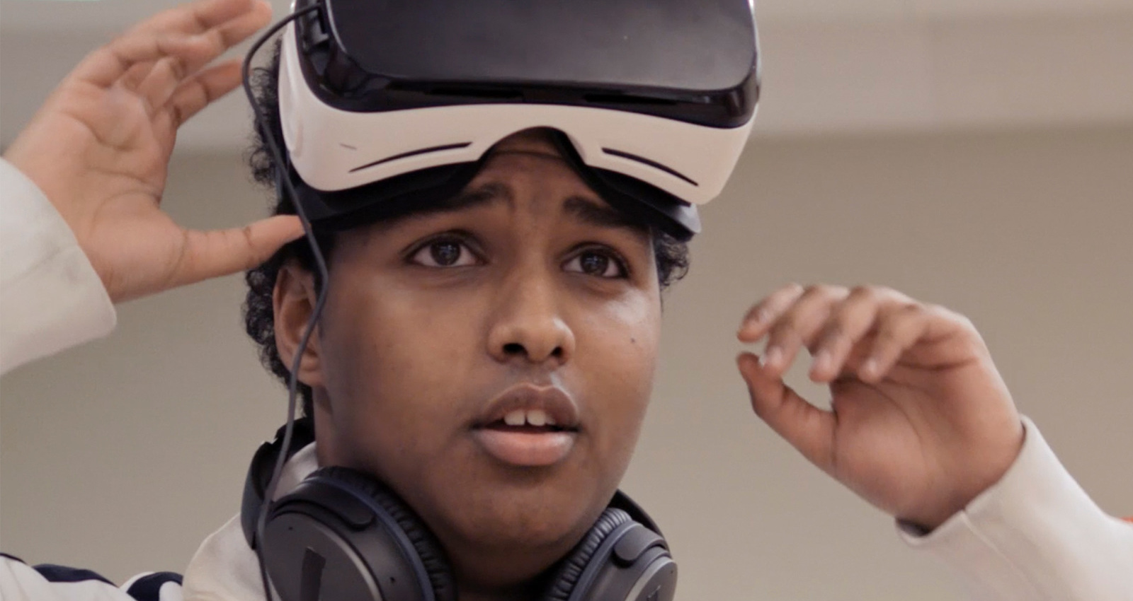 LET US BULLY YOU - IN VIRTUAL REALITY