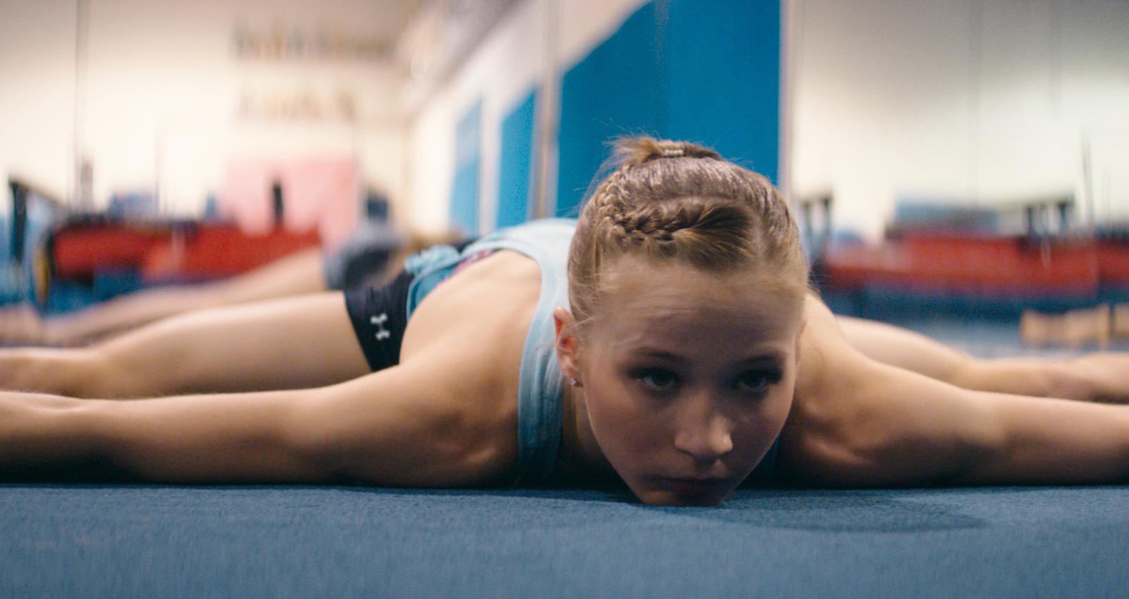 USA Women's Gymnastics