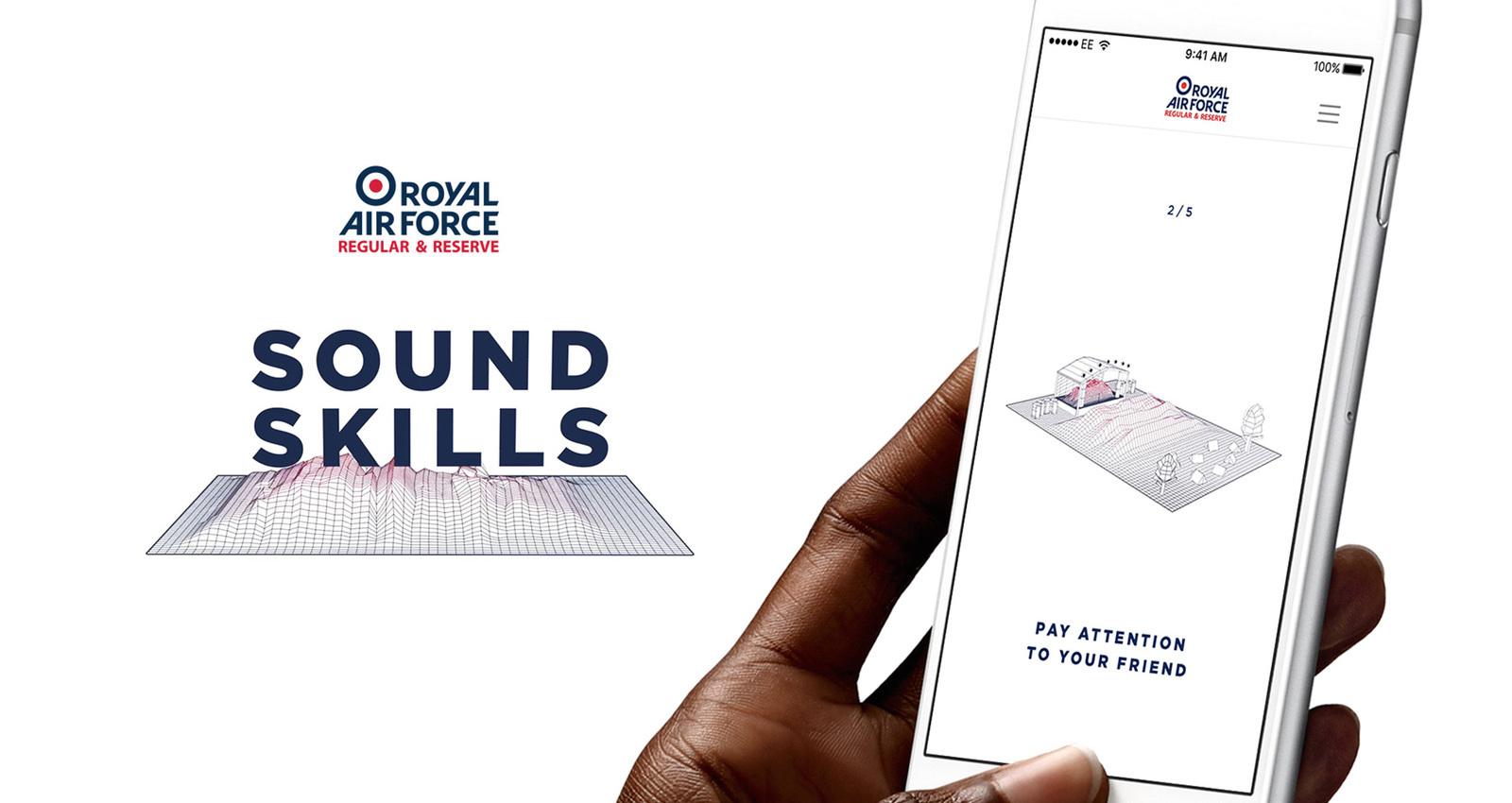 Sound Skills