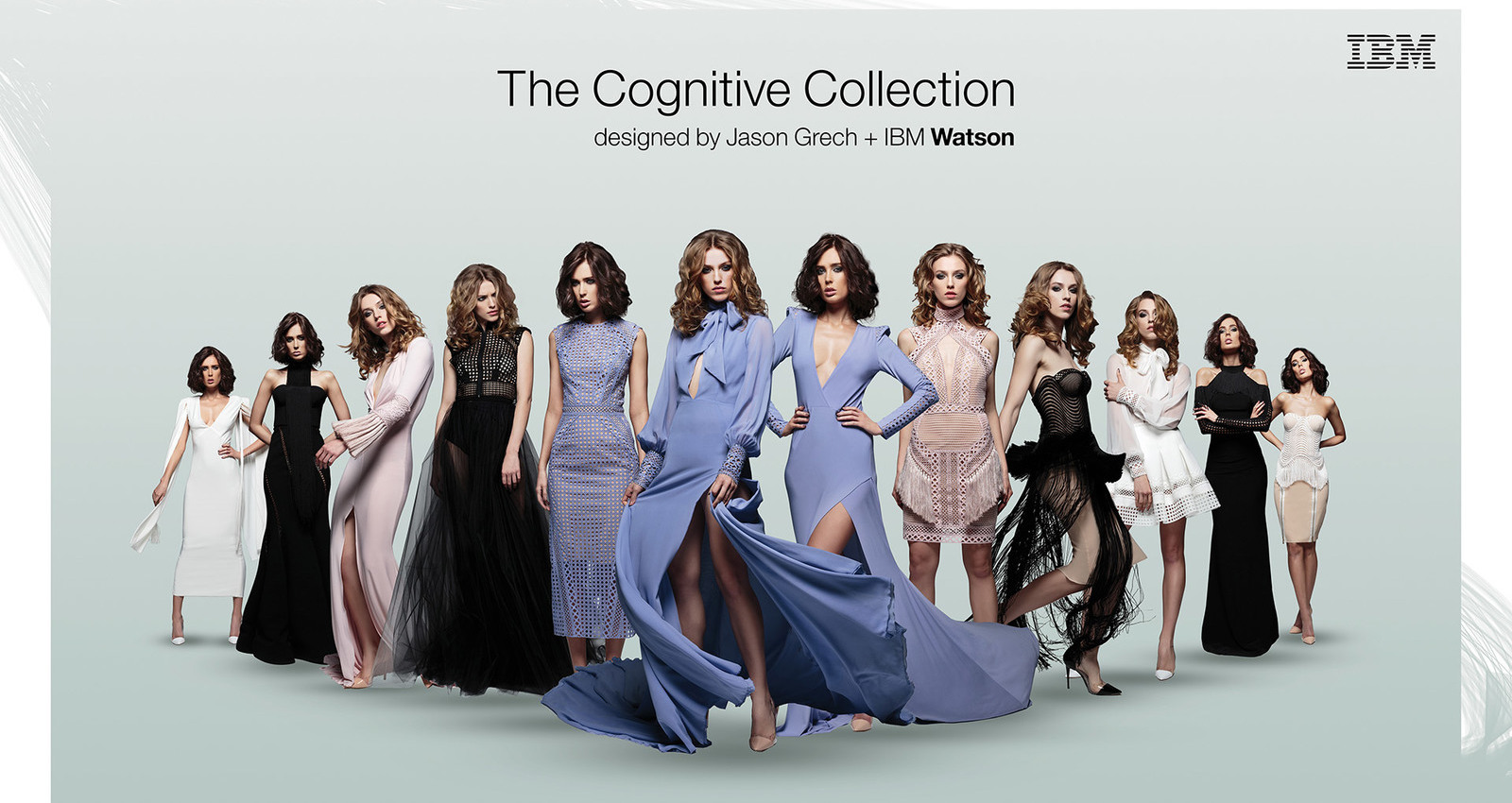 The Cognitive Collection designed by Jason Grech + IBM Watson