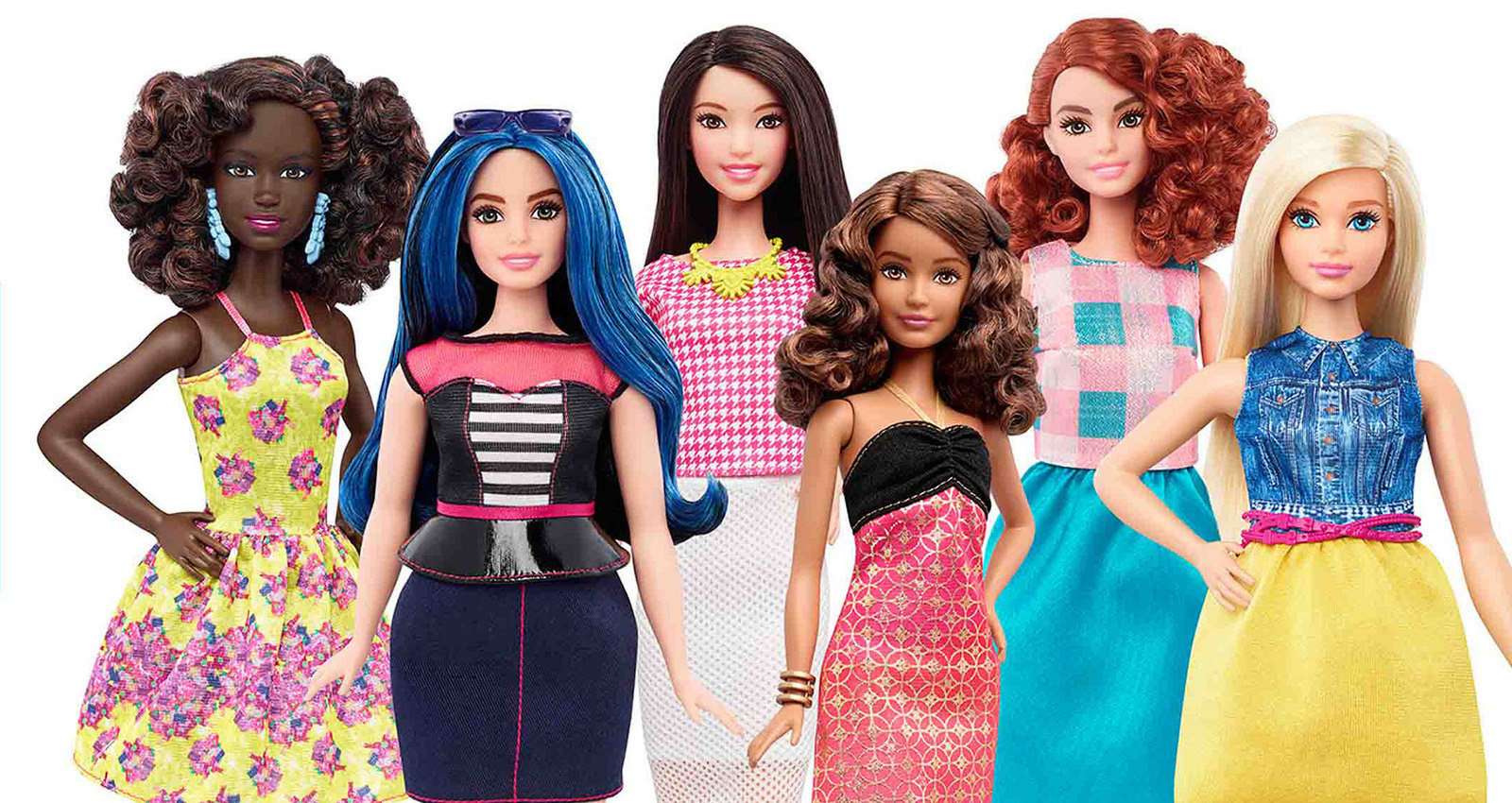 Barbie Evolve the Doll