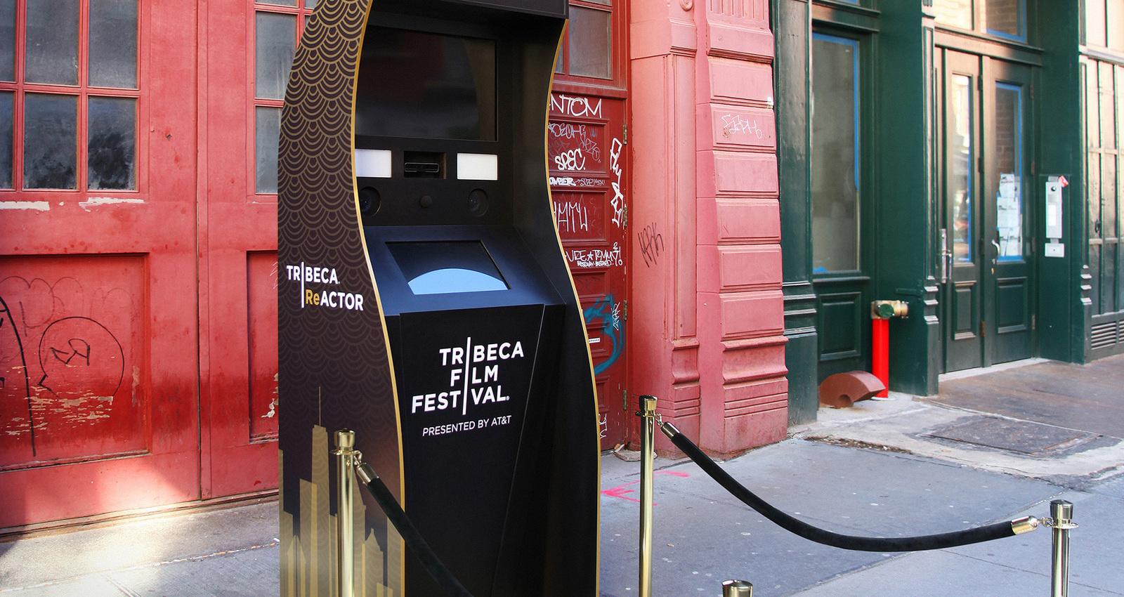 Tribeca Film ReActor