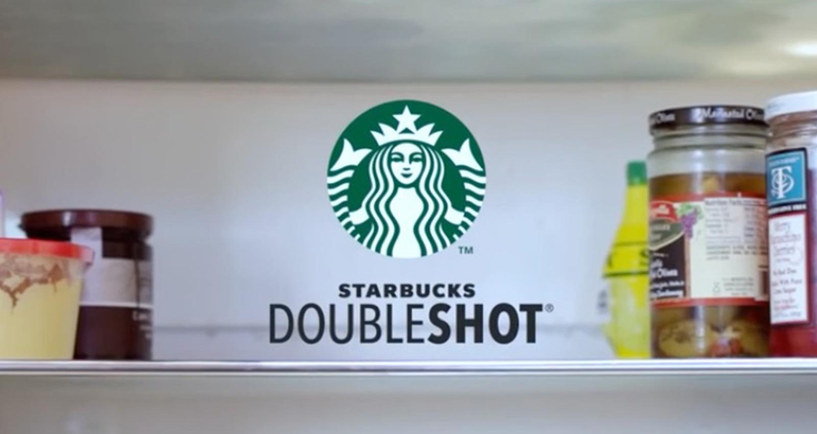 Starbucks Doubleshot Presents: Uploaded