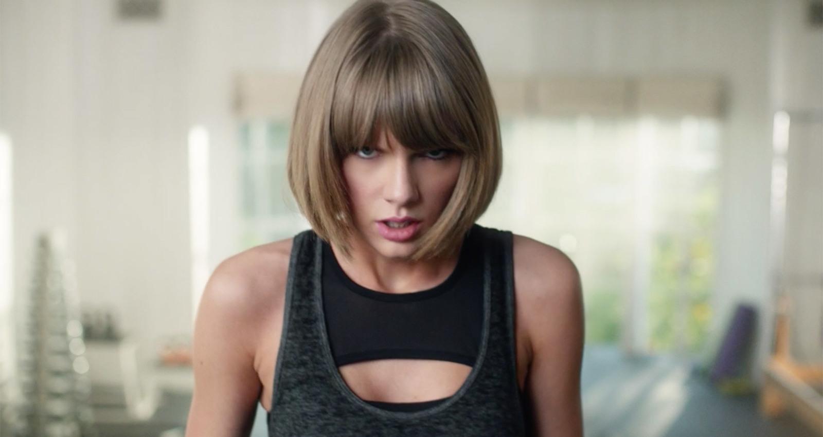 Taylor vs treadmill
