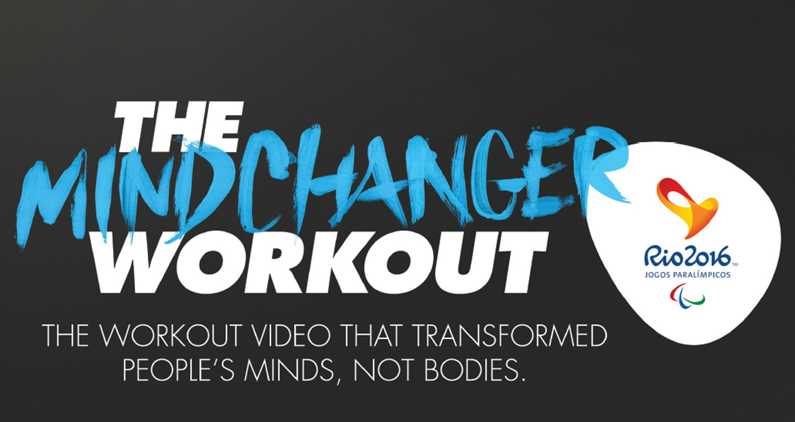 The Mindchanger Workout