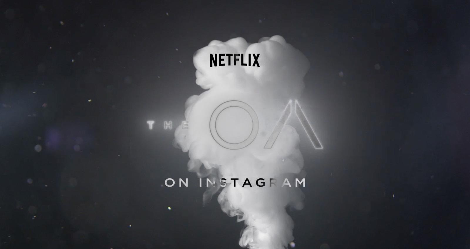 Netflix: The OA